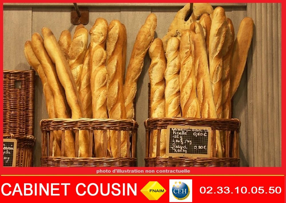 BOULANGERIE PATISSERIE - Boulangerie Pâtisserie