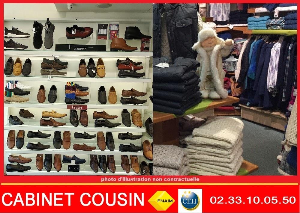 CHAUSSURES VETEMENTS - Boutique et Magasin
