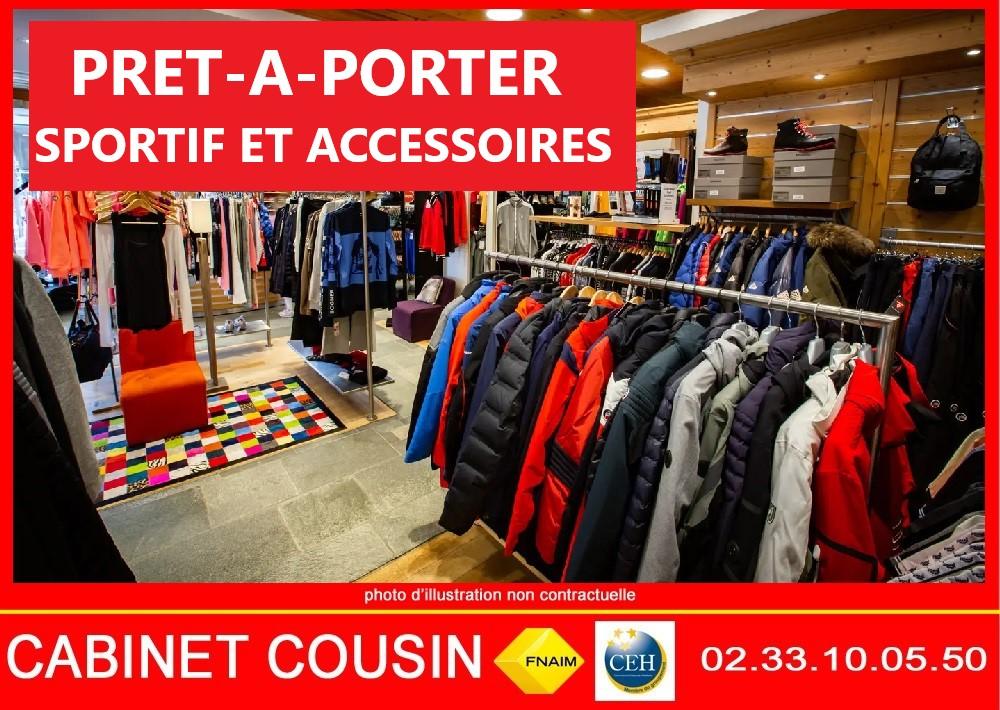 CHAUSSURES MAROQUINERIE HABILLEMENT - Boutique et Magasin