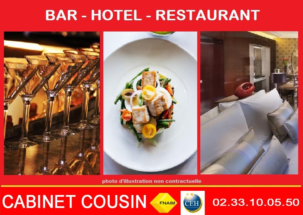 HOTEL RESTAURANT BAR - Hôtel Restaurant