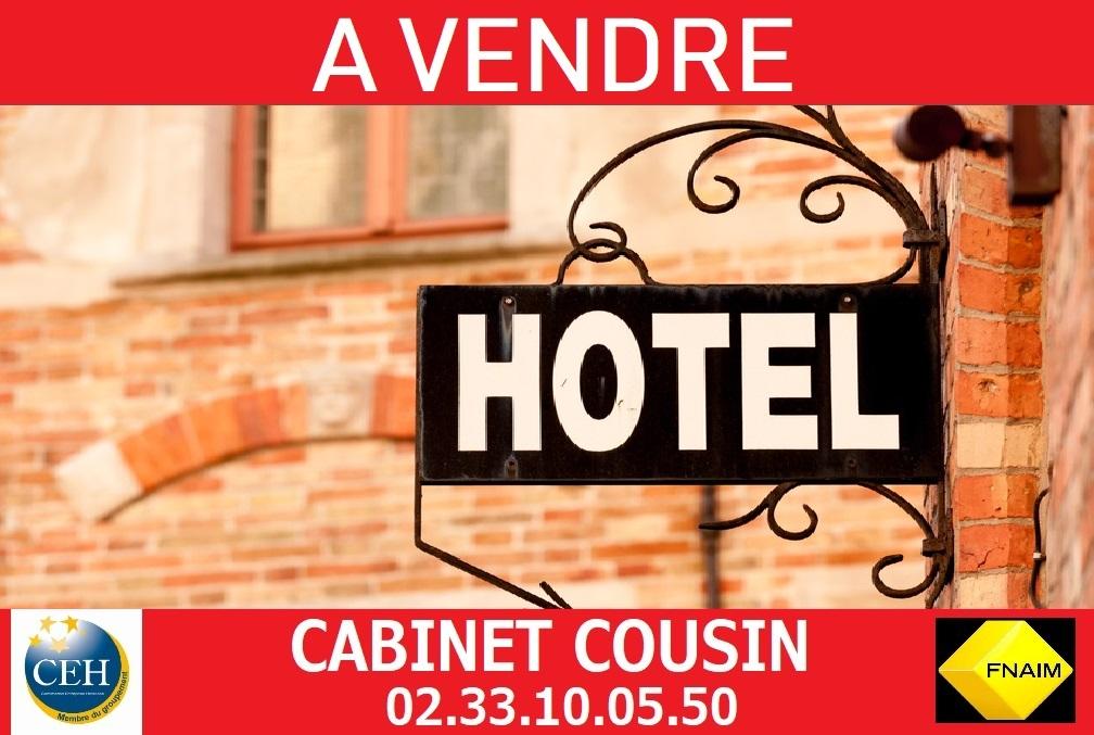 HOTEL RESTAURANT - Hôtel Restaurant